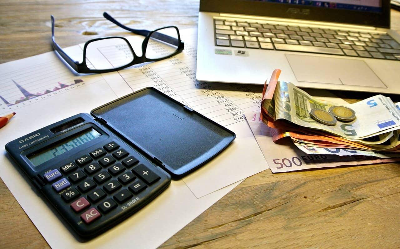 כספים וחשבונות