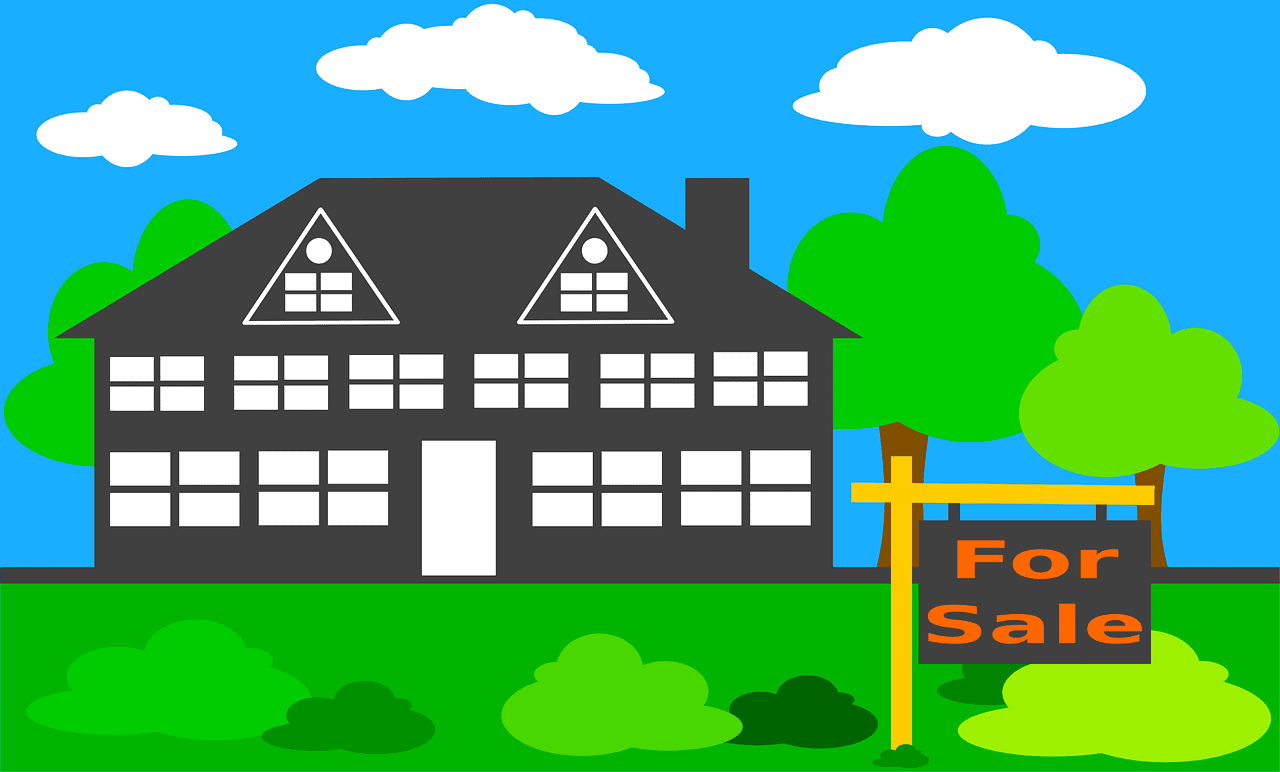 מבנה למכירה