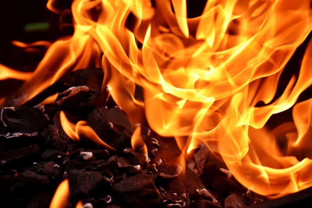 אש ראשית