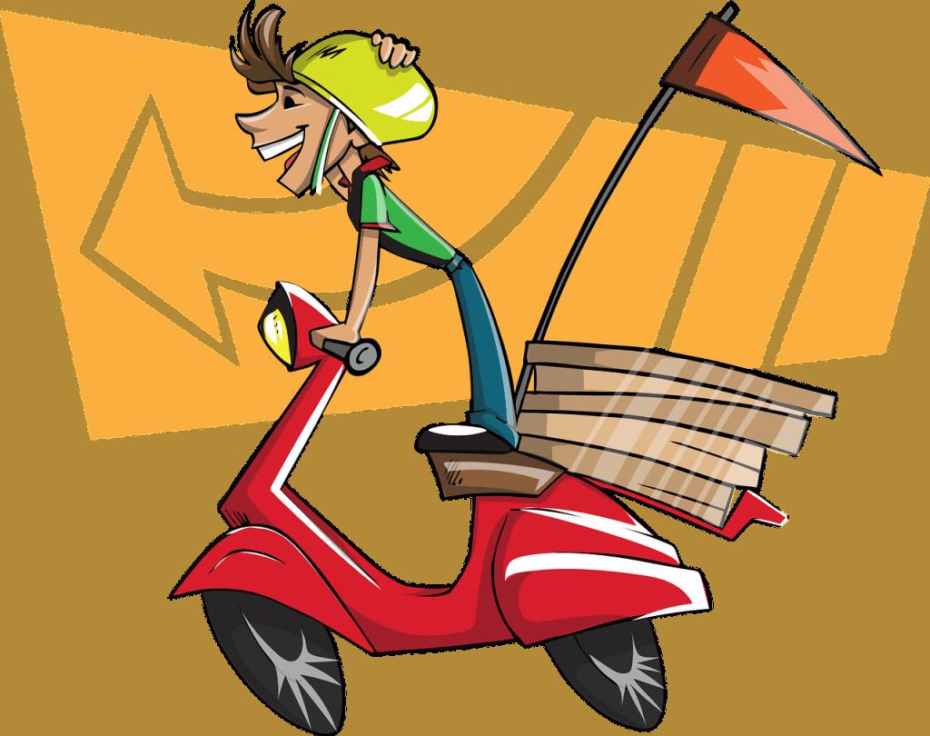 נסיעה על אופנוע